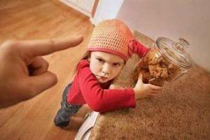 Děti sladkosti vůbec nepotřebují