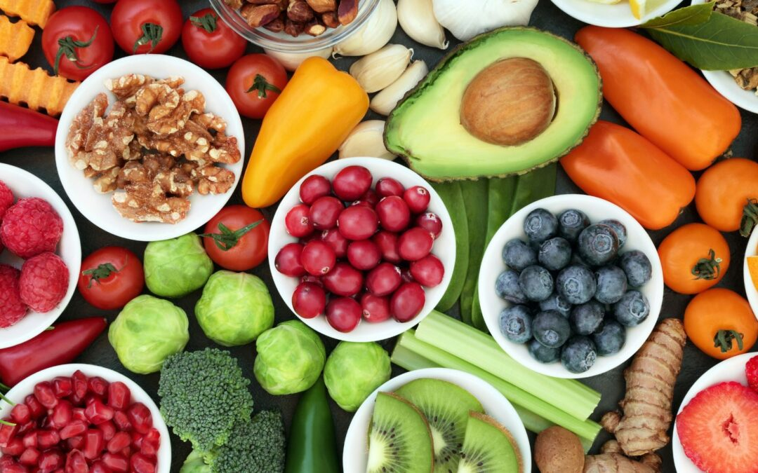 Proč se zabývám výživovým poradenstvím?
