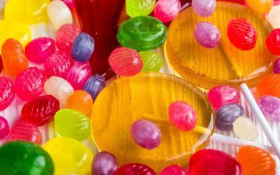 Víte o tom, že děti sladkosti vůbec nepotřebují?